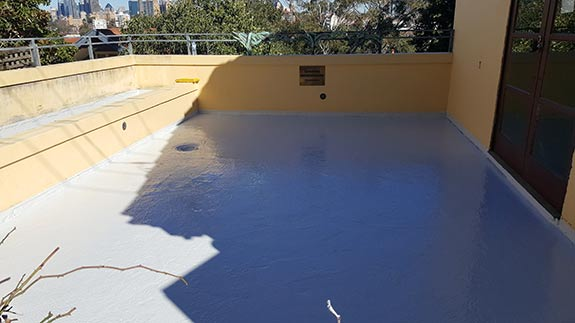 Cbk Balcony Waterproofing In Sydney Leaky Balcony Repair