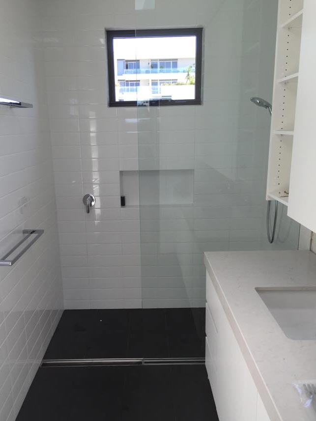Cbk bathroom renovations in sydney professional design for Bathroom remodelling sydney