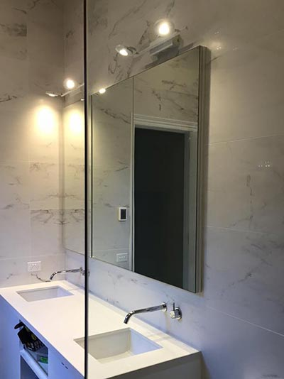 Cbk Bathroom Renovations In Sydney Professional Design