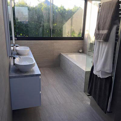 Bathroom Renovation Company in Sydney NSW