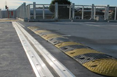 Road Expansion Joints in Sydney