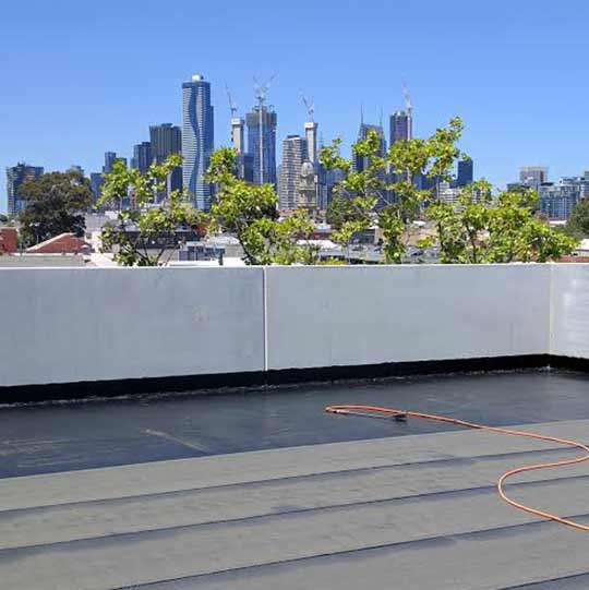 Rooftop Waterproofing in Sydney NSW