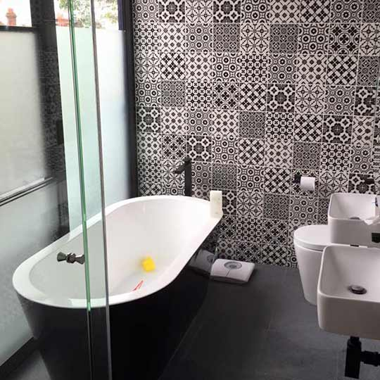 Tiling Contractors in Sydney NSW